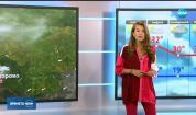 Прогноза за времето (18.08.2018 - обедна емисия)