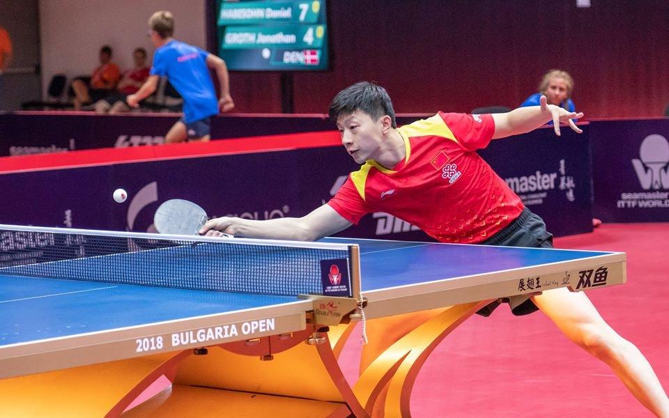Asarel Bulgaria Open 2018 ще има нови шампиони