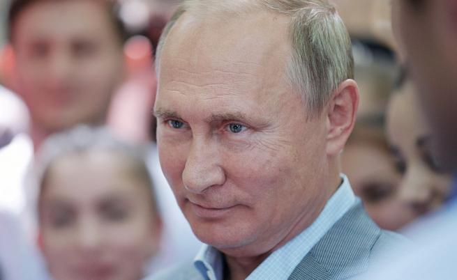 Путин: Не престъпници, цивилни саобвинените за Скрипал