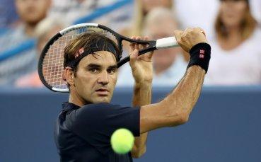 Федерер: Вълнувам се, нов финал с Джокович е прекрасно