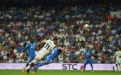 Реал Мадрид тръгна с лесни 3 точки в Примера