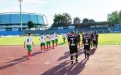 Локо Русе потегли с победа през новия сезон
