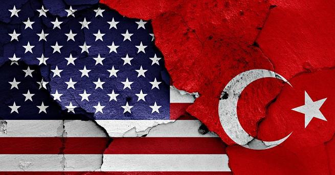 Администрацията на американския президент Доналд Тръмп отхвърли предложението на Турция
