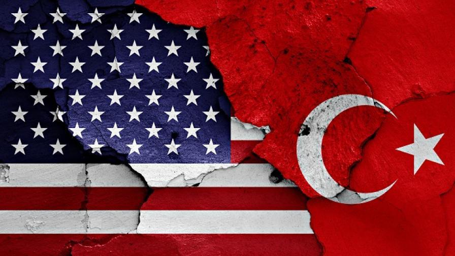 САЩ отказаха предложение на Турция