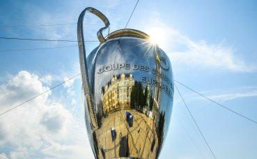 Кой ще влиза в групите на Шампионска лига?