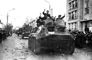 Българските войни се завръщат в родината си
