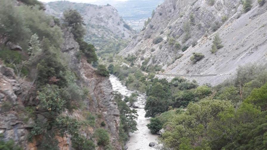 8 туристи загинаха в Италия в популярен каньон