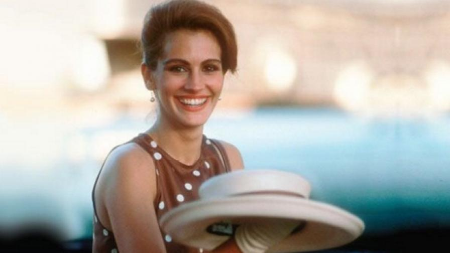 """""""Хубава жена"""" - 28 години по-късно. Как се промениха актьорите"""
