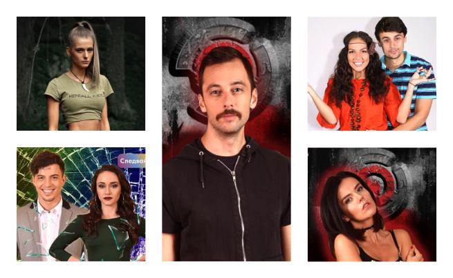 Хитови уеб сериали и вълнуващи нови поредици през новия сезон във Vbox7.com