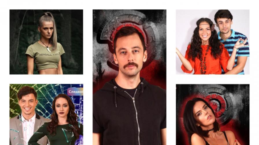 Хитови сериали и нови поредици през новия сезон във Vbox7.com