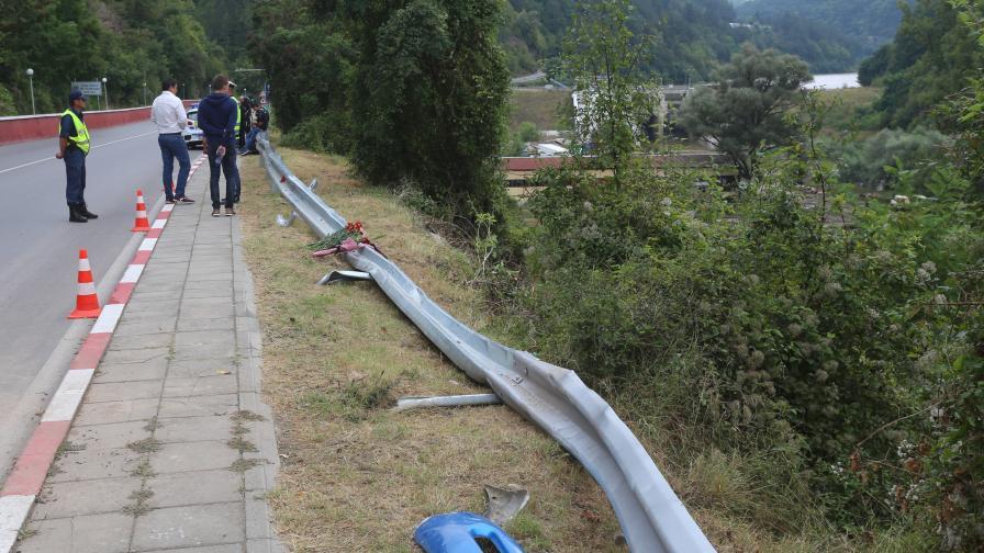 <p>Обвиниха още 7 души за ужасната катастрофа край Своге</p>