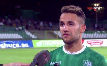 Берое без куп основни играчи за визитата на Витоша