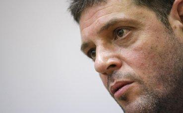 Пламен Константинов и Локомотив шампиони в Русия