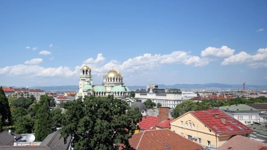 София става постоянна Европейска столица на спорта