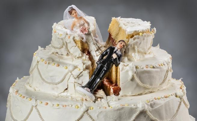 Последният скандал преди развода - за какво е бил (СНИМКИ)