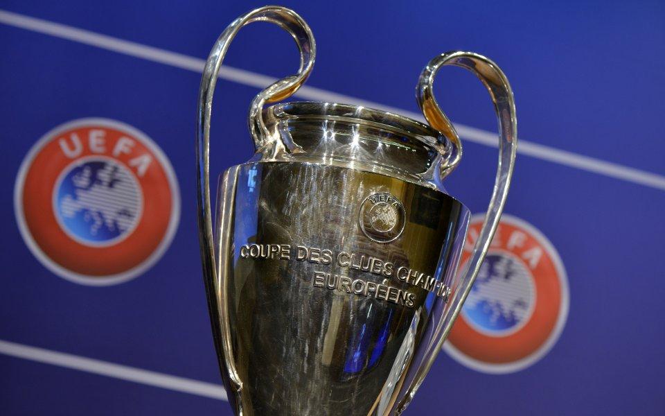 УЕФА планира да въведе влизащи и изпадащи отбори, както и