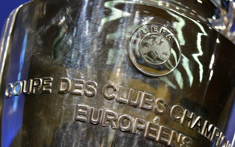 Англия изравни брадясал свой рекорд в евротурнирите