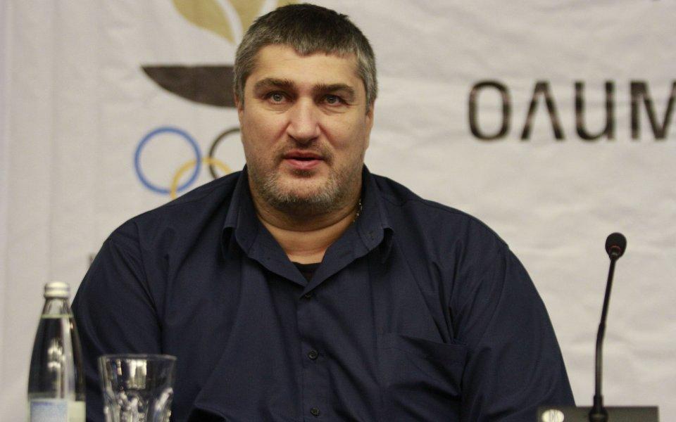 """Любо Ганев гостува в """"Златният гейм"""""""
