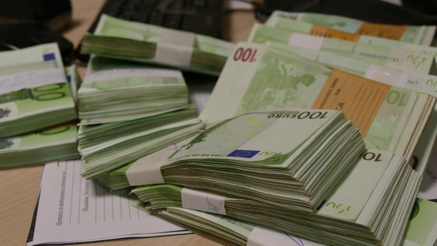 <p>ДАНС: България има репутацията на рай за изпиране на пари</p>