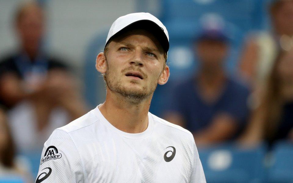 Гофен и Нишикори нахлуха в четвъртия кръг на US Open