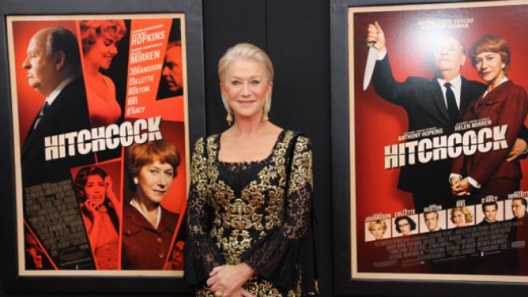 Хелън Мирън сексизъм Оскар равенство между половете актриса