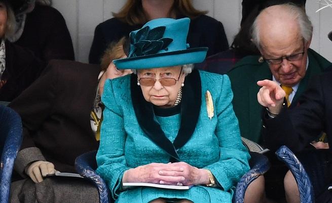 Кои са любимите спортове на кралското семейство