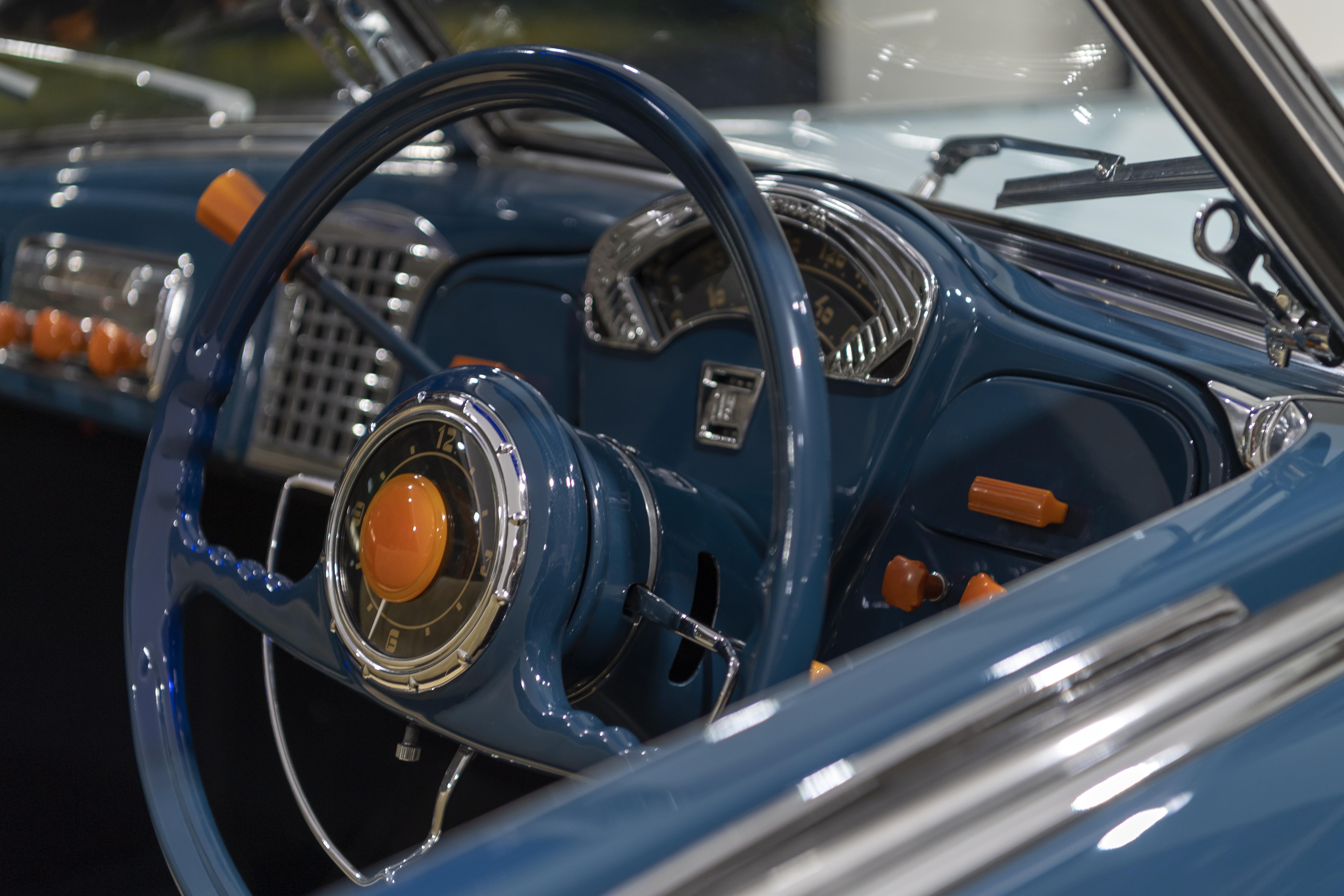 Isotta Fraschini 8C Monterosa Cabriolet 1948