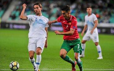 НА ЖИВО: България гони победата срещу Словения и първото място