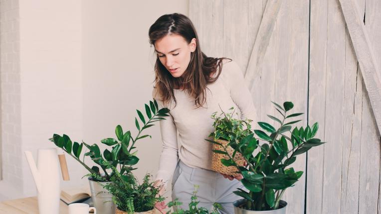 6 лесни начина да посрещнеш доброто настроение в дома си