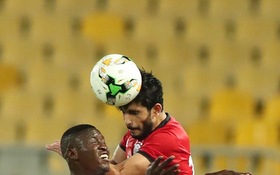 Египет ще приеме турнира за Купата на Африканските нации