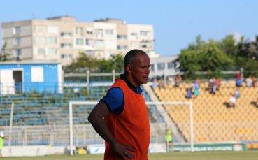 Радостин Кишишев: Имаме качествени треньори, които да сменят Дерменджиев