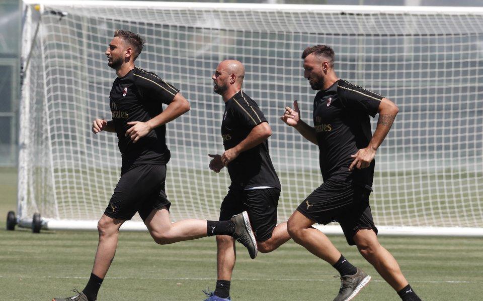 AS разкри заплатите на част от испанските играчи в Серия А
