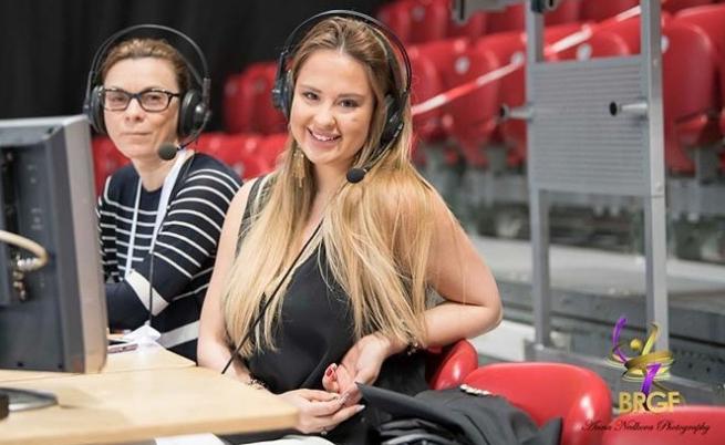 От другата страна в спорта - златното момиче Християна Тодорова