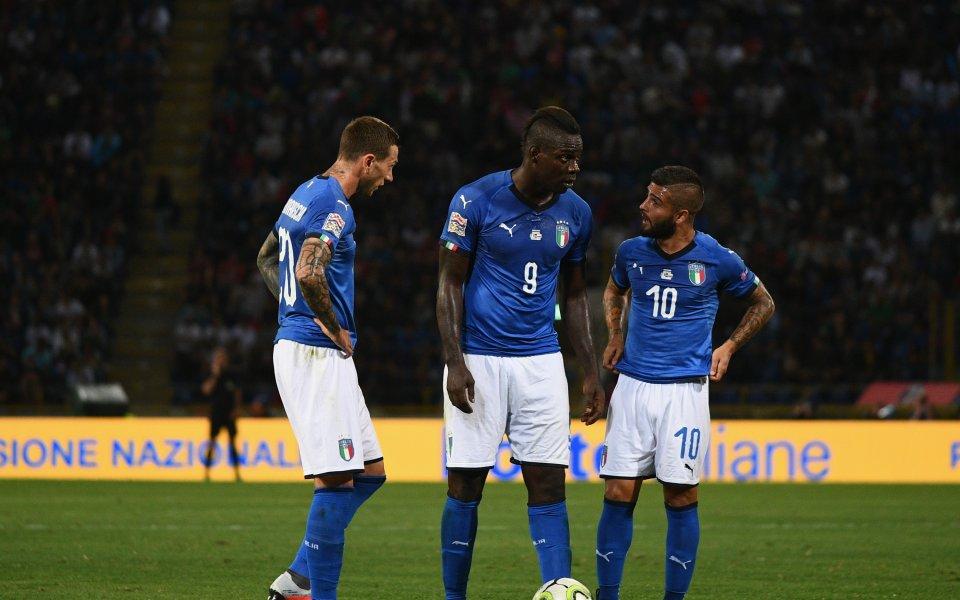 Италия живее в най-слабата си епоха в модерната си история