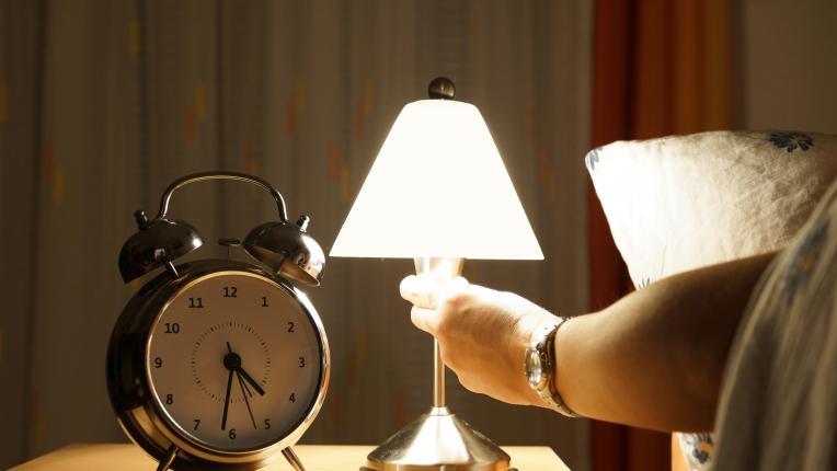 7 навика за добър сън