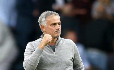 Моуриньо: Бих се радвал Азар да играе в Юнайтед