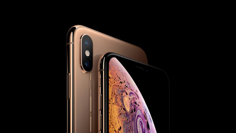 Apple iPhone Xs и Xs Plus