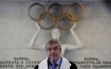 Томас Бах: Подготовката за Олимпиадата в Токио върви по план, независимо от коронавируса