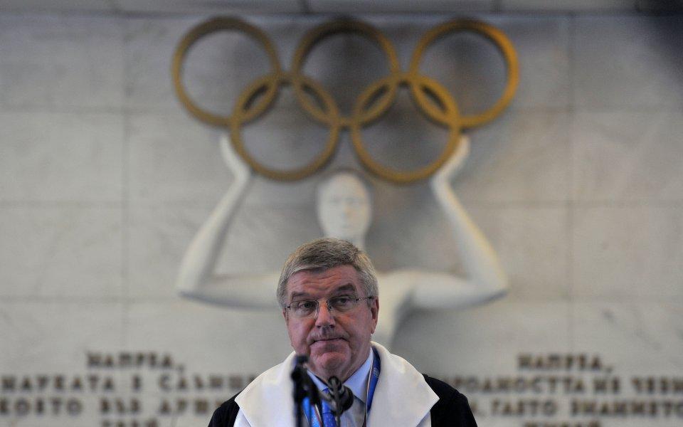 Подготовката за летните олимпийски игри в Токио 2020 върви по