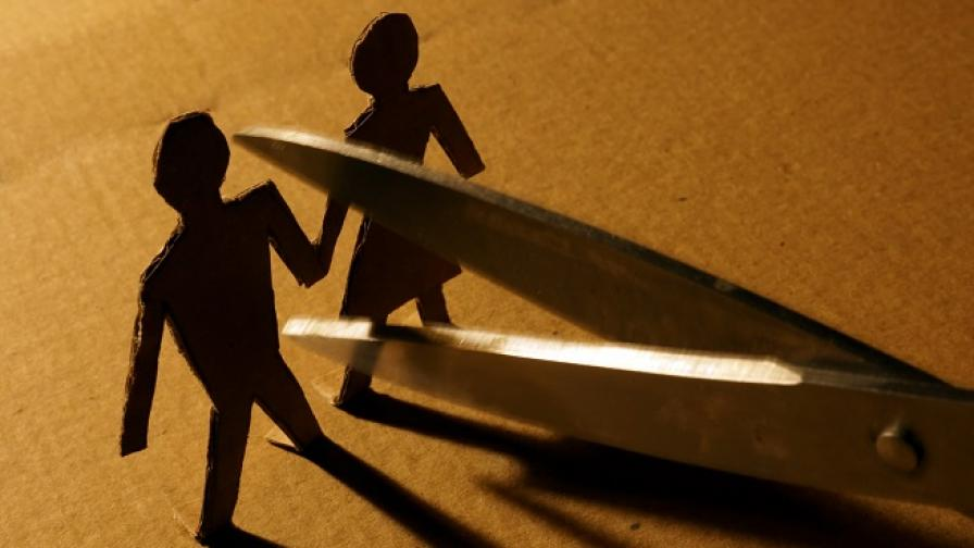 Кое разведените мъже искат да бяха направили различно