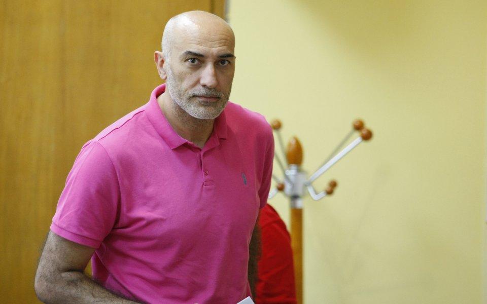 Любомир Минчев се е отказал от поста си като национален