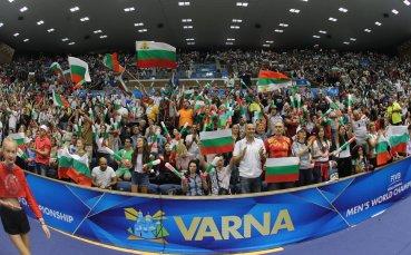 Следете с Gong.bg: Полша отново напред - 2:1 гейма