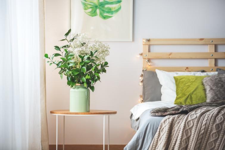 Намерете вашия личен Фън Шуй елемент, за да подпомагате и развивате вашата творческа енергия. Ако вашият елемент е Огън, това трябва да бъде изразено чрез цветове като червено, оранжево, лилаво, розово и жълто, триъгълни форми и др. Хубаво е да декорирате дома си с повече дървени украшения, тъй като дървото подсилва елемента ви.