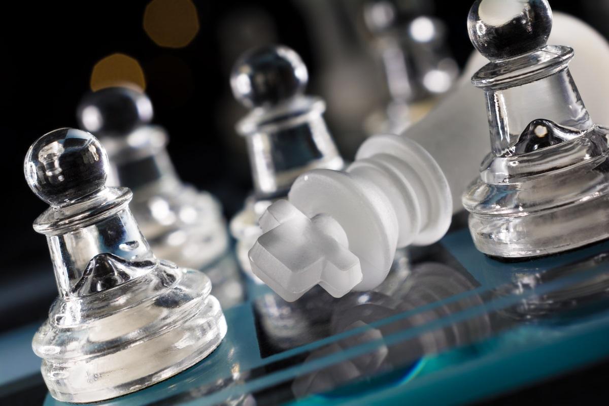 Пътуване до естонската столица за почитателите на шахмата и на туристическите флиртове означава да се озоват пред сложна дилема, защото в Талин е забранено да се играе шахмат по време на секс.