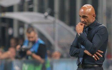Спалети: Интер трябва да може да печели и без Икарди