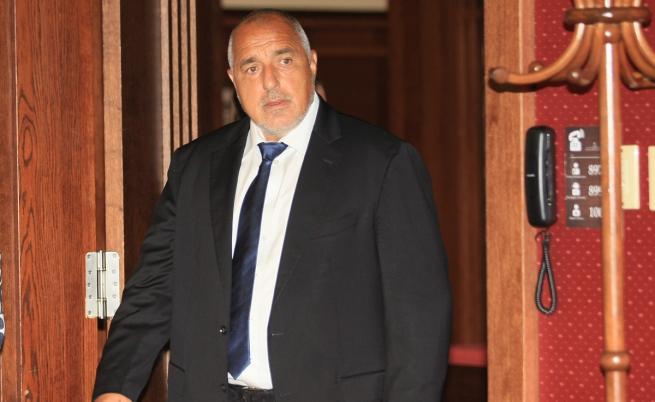 Борисов: Благодарих на Меркел, България беше очернена от фалшиви новини