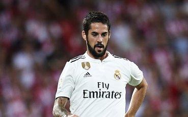 Две страхотни новини за Реал преди Ел Класико