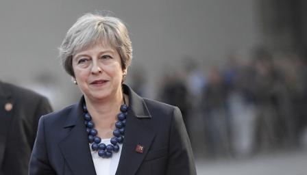Без напредък за Brexit след Залцбург