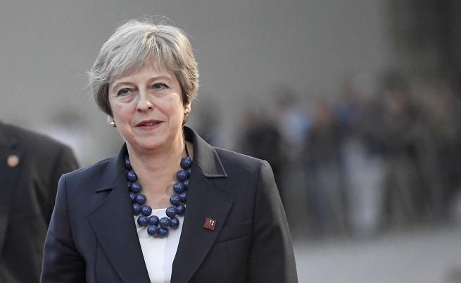 Пробив в преговорите за Брекзит