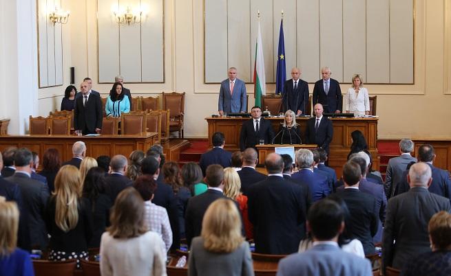 Депутатите гласуваха опрощаване на дълговете на вероизповеданията